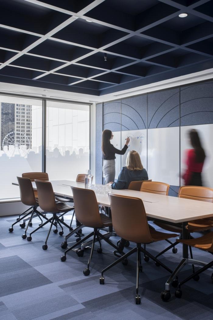Davidson Offices - Brisbane - 17