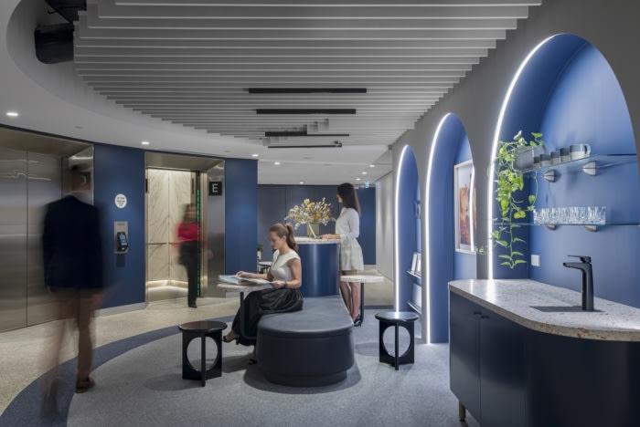 Davidson Offices - Brisbane - 1