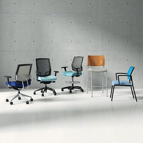 Focus by SitOnIt Seating