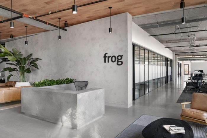 frog design Offices - Austin - 3