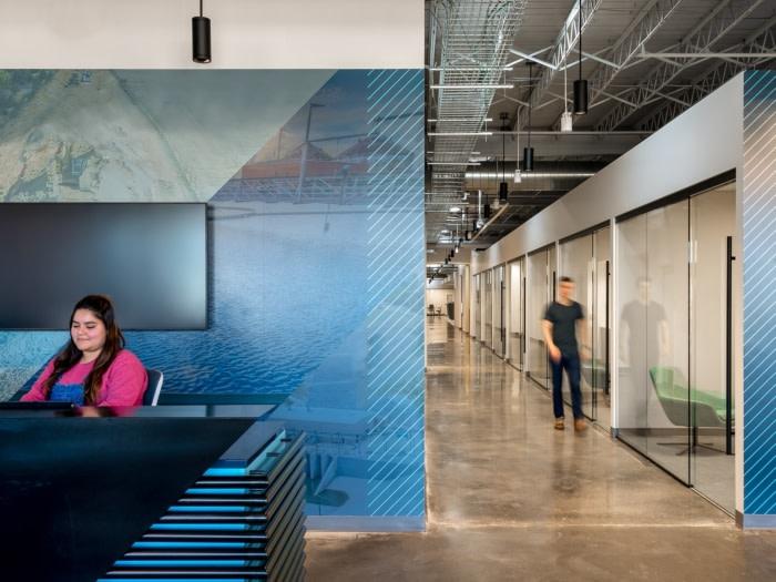 Garney Construction Offices - Kansas City - 1