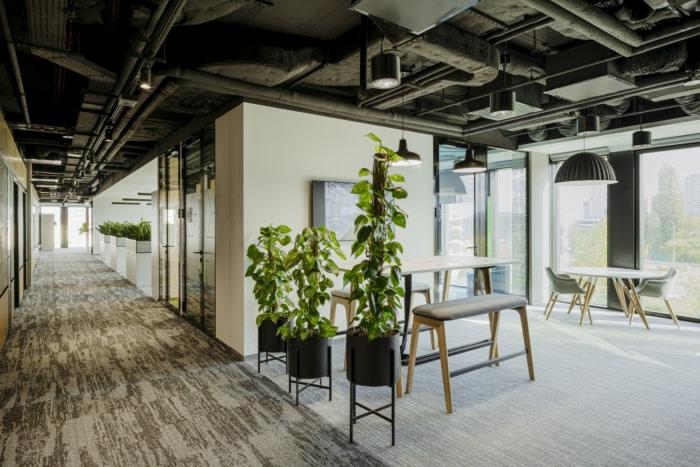 Honeywell Offices - Katowice - 9