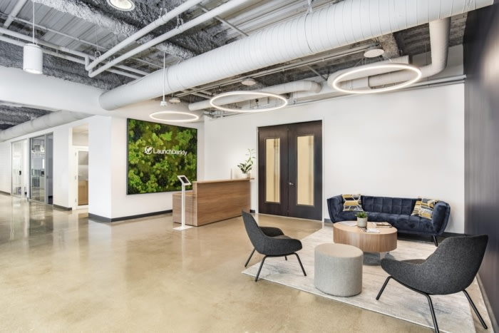 LaunchDarkly Offices - Oakland - 1