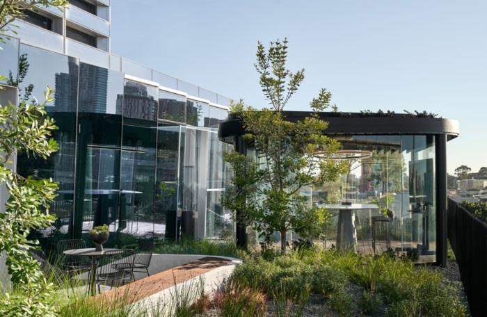 Market Lane Offices - Melbourne - 21