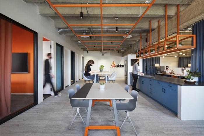 Modelon Offices - Ann Arbor - 2