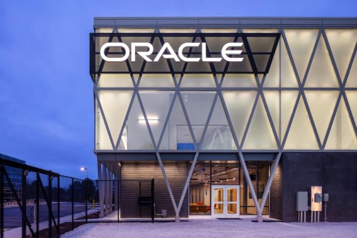 Oracle Industries Innovation Lab Offices - Deerfield - 2