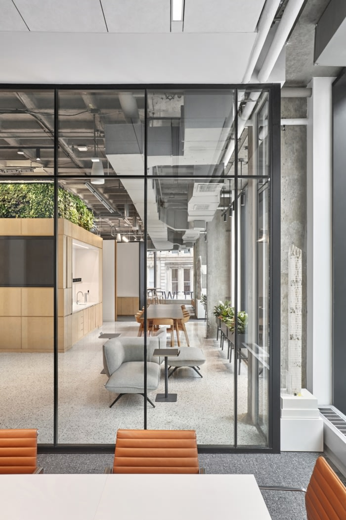 Perkins&Will Offices - New York City - 6