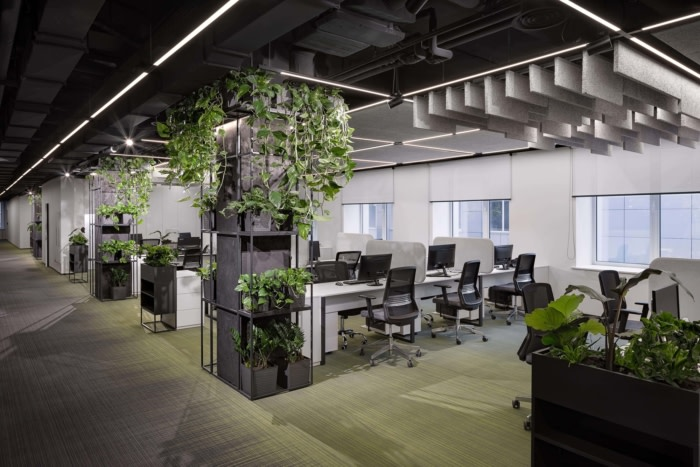 PrivatBank Offices - Kyiv - 4
