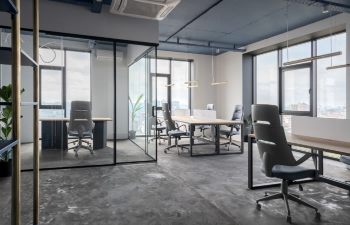 Private Office - Kyiv - 8