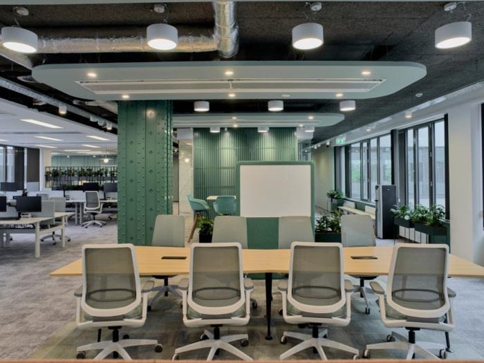 Sanofi Offices - Budapest - 3