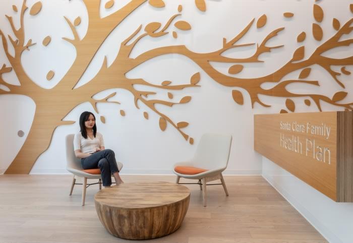 Santa Clara Family Health Plan Offices - San Jose - 3
