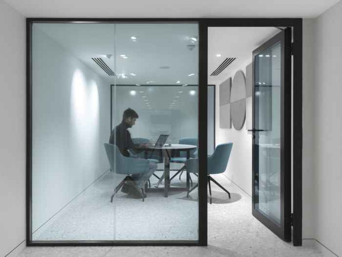 Space 1 Offices - Moscow - 7