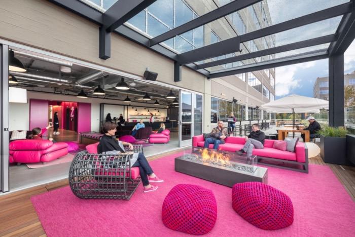 T-Mobile Headquarters Building Two - Bellevue - 8