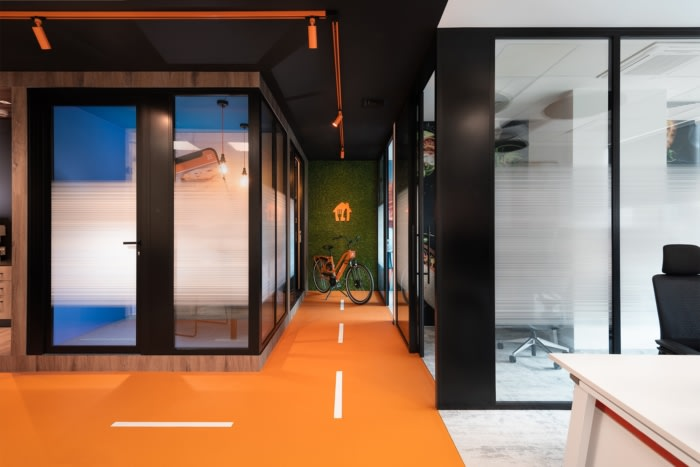 Takeaway Offices - Sofia - 2