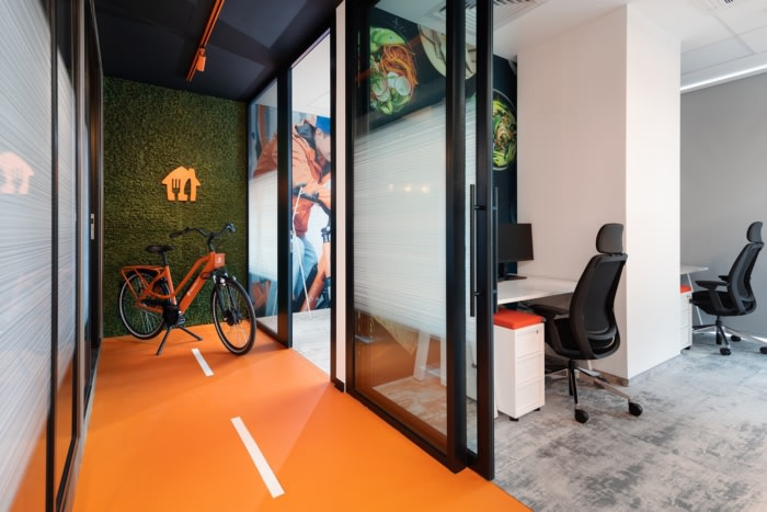 Takeaway Offices - Sofia - 3
