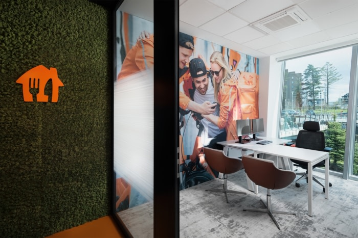 Takeaway Offices - Sofia - 6