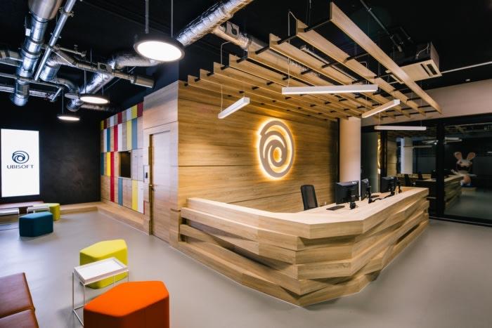 Ubisoft Offices - Düsseldorf - 1