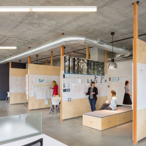 recent ZoomCare Offices – Portland office design projects