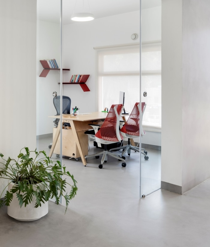 A.I. Solutions Offices - Bangalore - 7