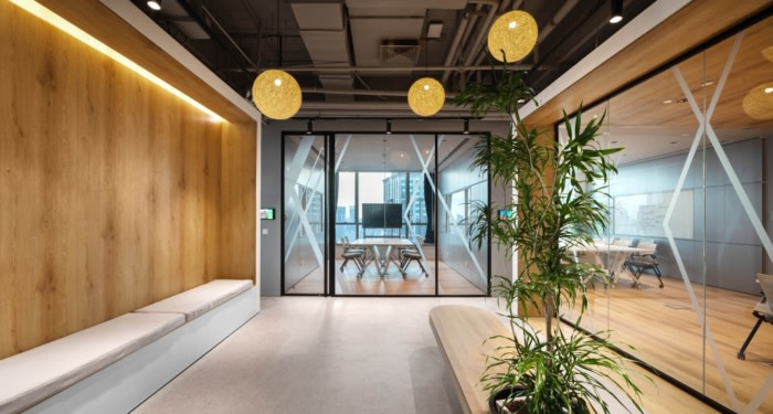 Ascential Offices - Shanghai - 6