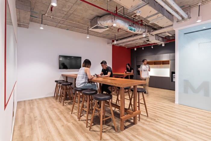 ATEAM Offices - Ho Chi Minh City - 5