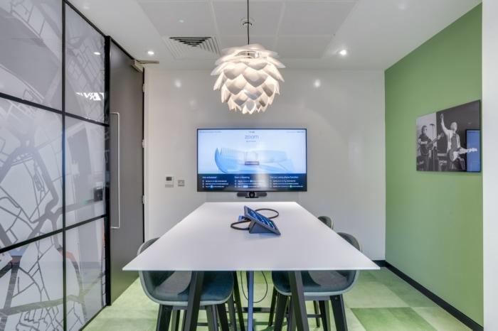 Autodesk Offices - London - 7