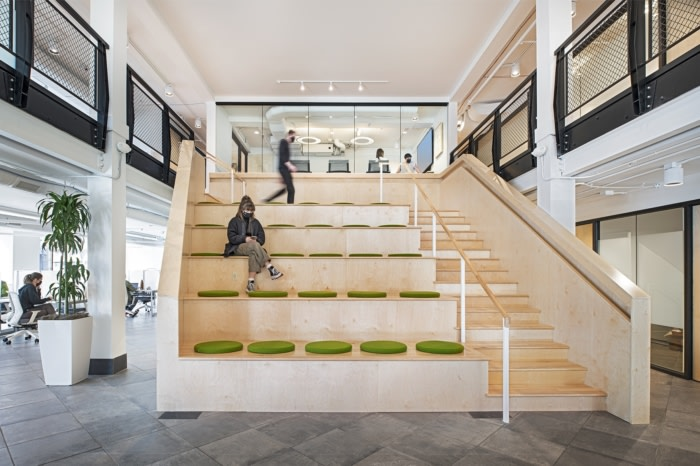 Bamboo Coworking Offices - Royal Oak - 2