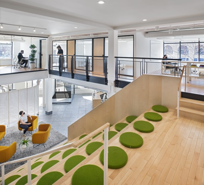 Bamboo Coworking Offices - Royal Oak - 3