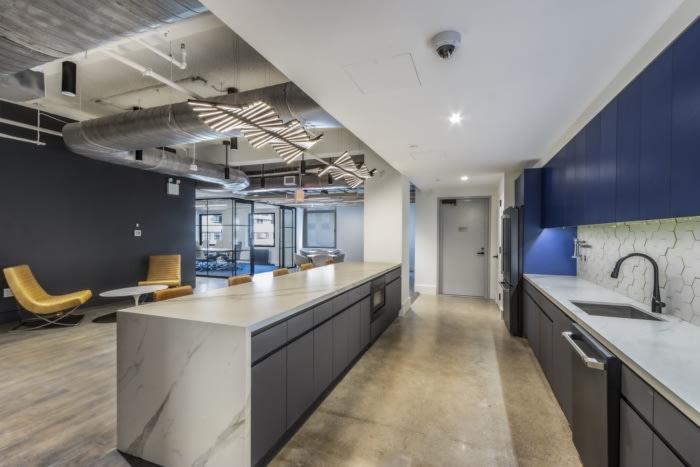 Cerami & Associates Offices - New York City - 1