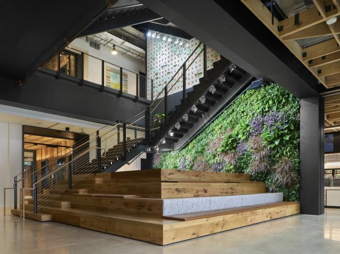 Credit Human Offices - San Antonio - 3
