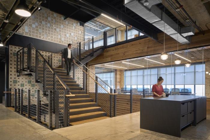 Credit Human Offices - San Antonio - 14