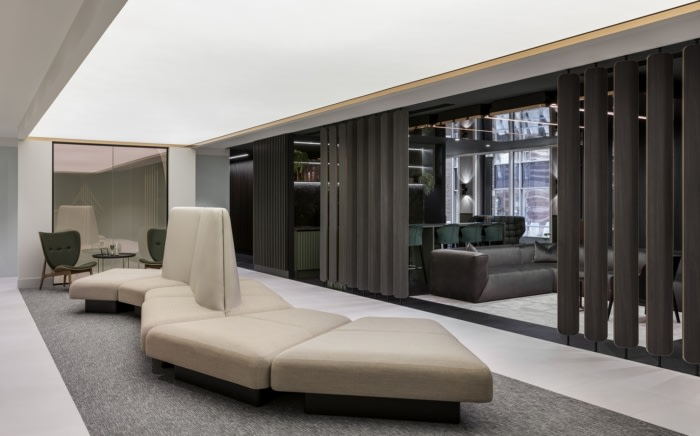 Crowe UK Offices - London - 2