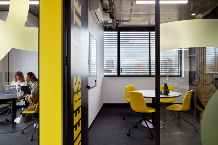 Hello Social Offices - Surry Hills - 6