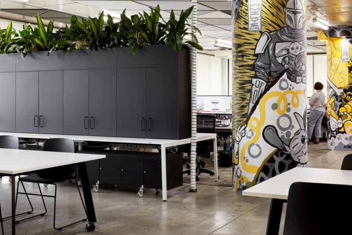 Hello Social Offices - Surry Hills - 8