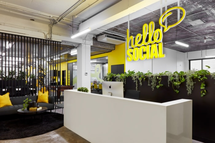 Hello Social Offices - Surry Hills - 1