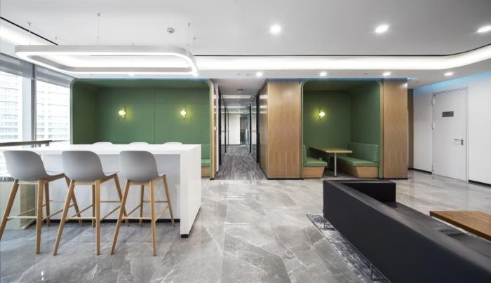 Hogan Lovells Offices - Beijing - 11