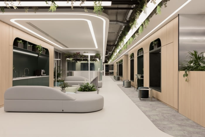 IncepTech Offices - Budapest - 19