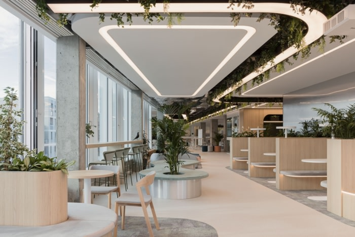 IncepTech Offices - Budapest - 3