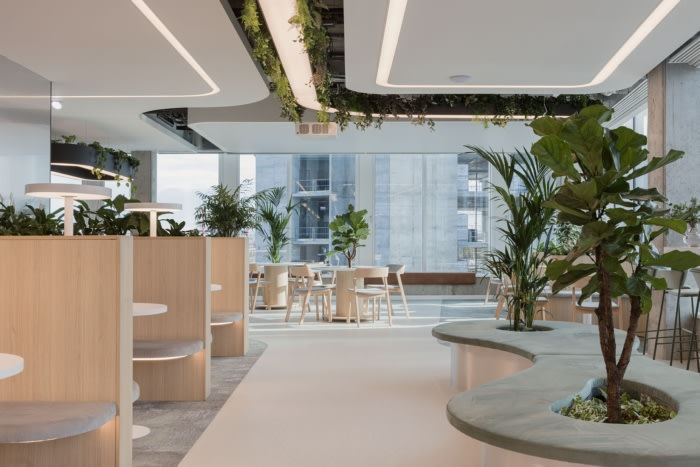 IncepTech Offices - Budapest - 2