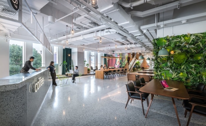 Lilith Games Offices - Shanghai - 18
