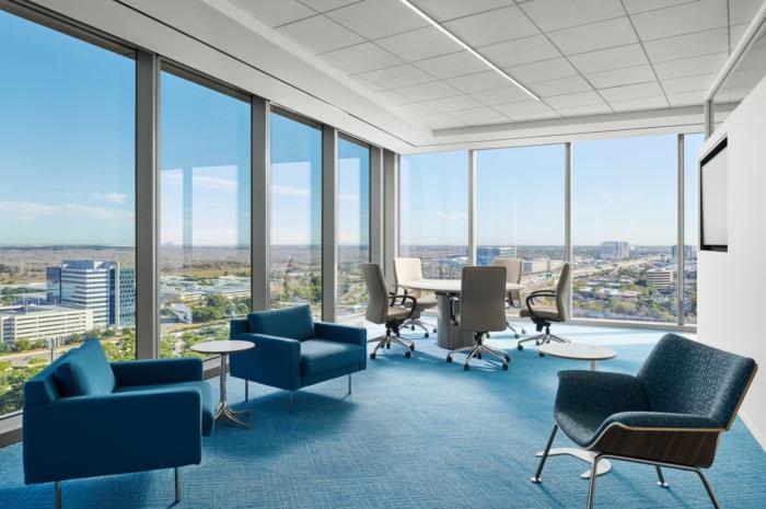 McDermott International Headquarters - Houston - 15