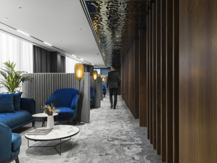 mkb private bank Offices - Moscow - 9