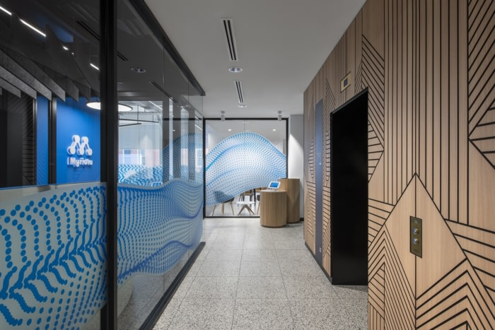 Myriota Offices - Adelaide - 2