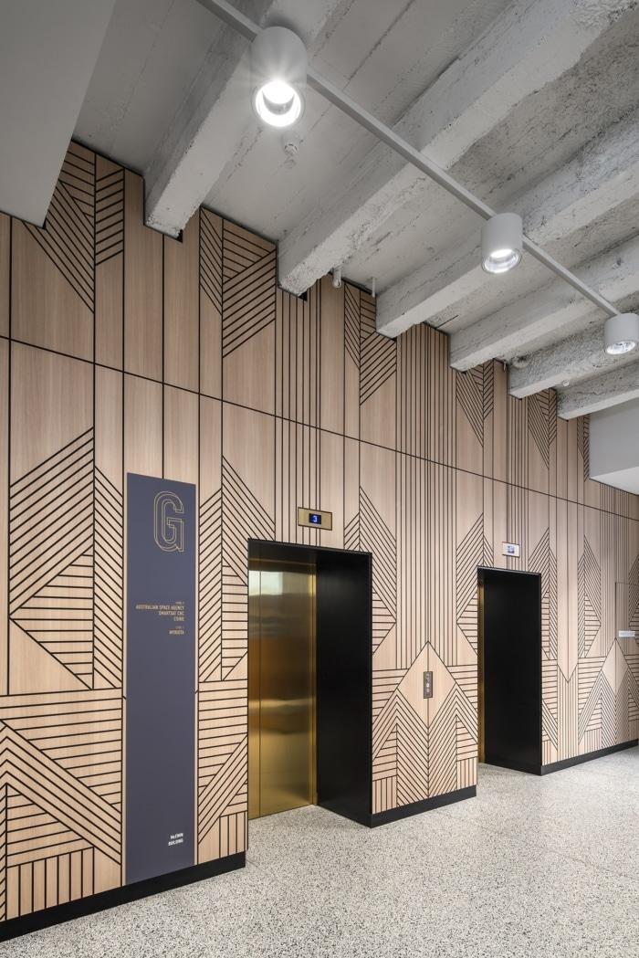 Myriota Offices - Adelaide - 1