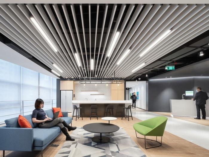 NVIDIA Offices - Shenzhen - 3