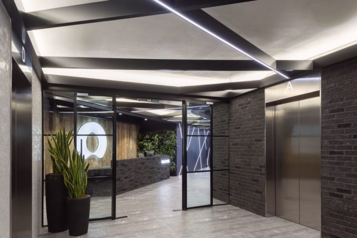 ServiceNow Offices - London - 1