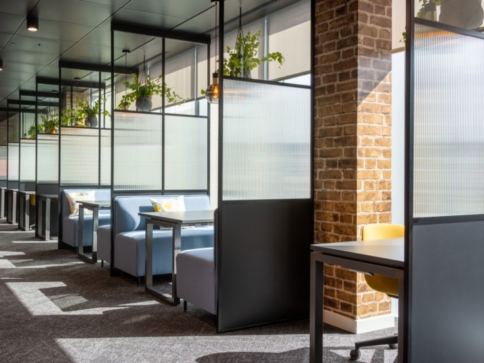 ServiceNow Offices - London - 9