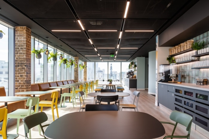 ServiceNow Offices - London - 10