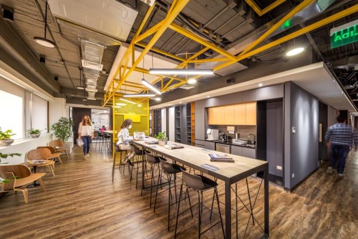 Sigdo Koppers Offices - Santiago - 7