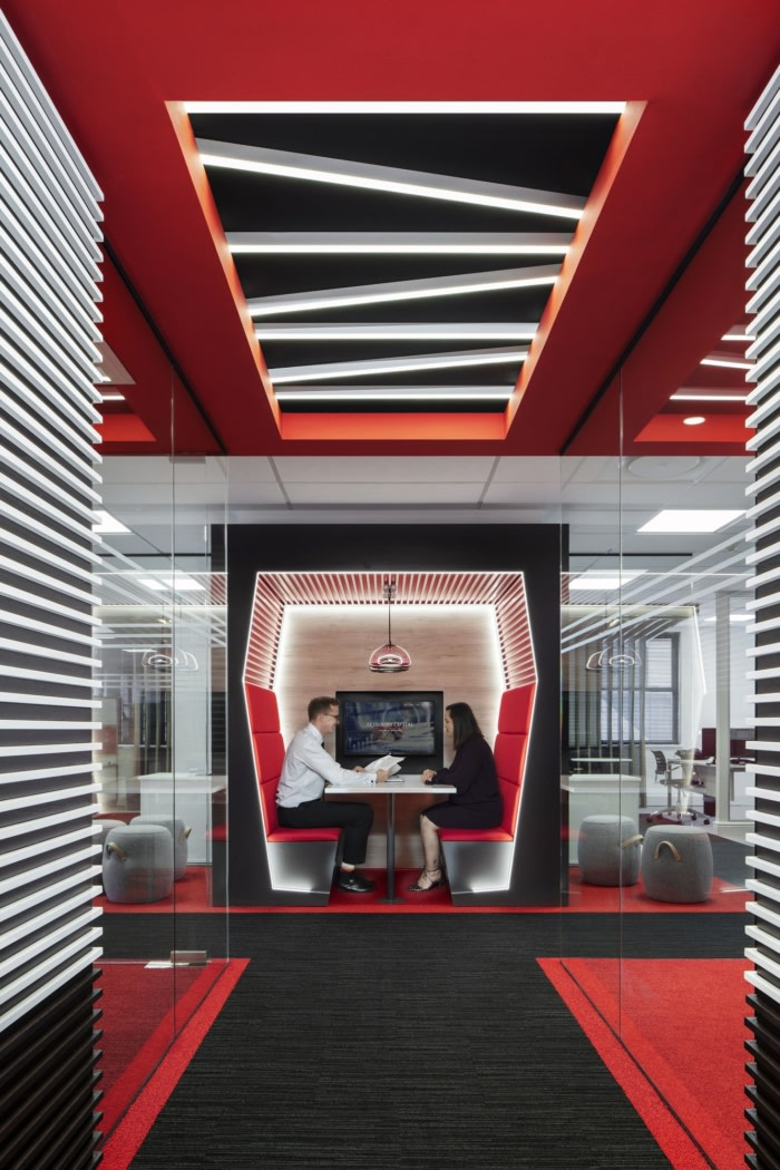 Skybound Capital Offices - Cape Town - 7